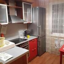 Сдается 2-х км квартира по адресу: Нагорная 2, в Нижних Сергах