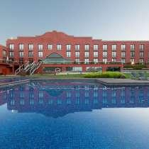 Продажа действующего СПА-отеля 4* в Испании, Барселона, в г.Барселона