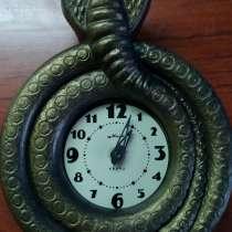 Часы Маяк настенные, 90-е, в Волжский