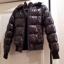 Пуховая куртка, в Москве