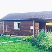 Дом 50м2 снт Малиновка, в Переславле-Залесском