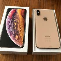 Apple iPhone XS 64GB = $450USD, iPhone XS Max 64GB = $480, в г.Рюстенбург