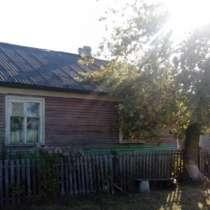 Продам дом в д. Довск, Гомельская область, Рогачевский район, в г.Жлобин