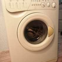 Продам стиральную машинку автомат б/у. В рабочем состоянии, в Абакане