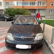 Продаю авто, в Москве