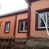 Строительство, ремонт квартир под ключ, в г.Луганск