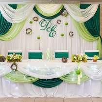 Свадьбы в Парад Парк Отель - Томск, банкетный Зал, в Томске