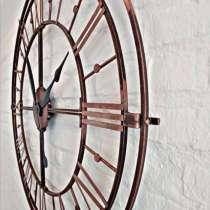 Настенные часы лофт, в Омске