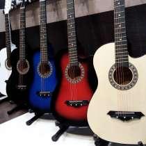 Гитары в ассортименте (новые), в Рязани