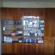 Стенка из 3 шкафов, в г.Луганск