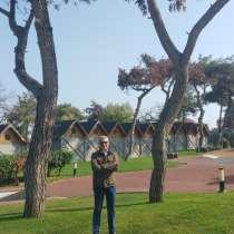 Elchin, 50 лет, хочет пообщаться, в г.Баку