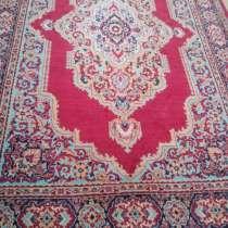Продаю мебель : диван, ковёр, пуфик, в Кургане