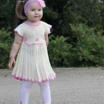 Детские платья ручной работы, в Екатеринбурге