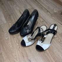 Туфли женские, в Красноярске