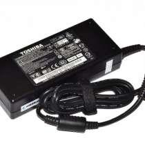 Замена зарядного устройства (блока питания) в ноутбуках Tosh, в г.Могилёв