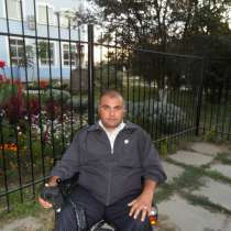Cavad, 46 лет, хочет пообщаться, в г.Баку