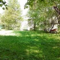 Земельный участок 530 кв. м под многоквартирный жилой дом, в Санкт-Петербурге