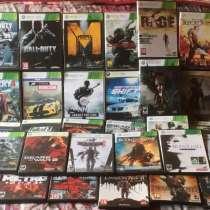 Игры для Xbox 360, в Копейске