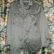 Куртка армейская М65 Греция, в Екатеринбурге