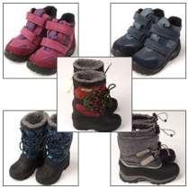 Детская ортопедическая обувь осень-зима, в Волгодонске