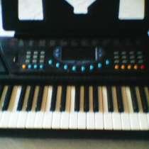 Обучающий синтезатор, в г.Баку