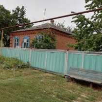 Дом 66 м² на участке 47.5 сот, в Тихорецке