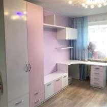 ЧП.Изготовление корпусной мебели для детской комнаты под зак, в г.Кременная