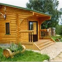 Продается база отдыха на Рыбинском водохранилище, в Рыбинске