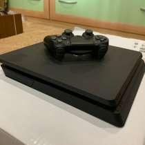 PS4 slim 1tb, в Пензе
