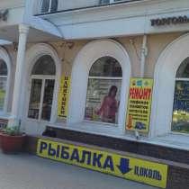 Торговые площади, в Нижнем Новгороде