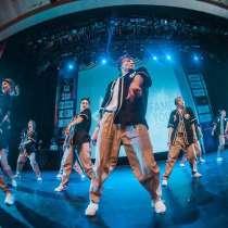 Танцевальная Академия Exclusive Dance, в Уфе