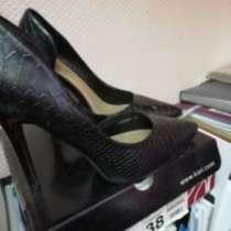 Изящные туфли, в Новосибирске