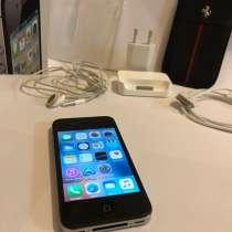 IPhone 4S (32гб), в Москве