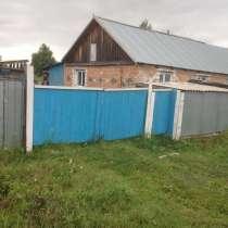 Продам дом в районе Н. Согра, в г.Усть-Каменогорск