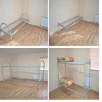 Кровать для рабочих с доставкой, в Егорьевске