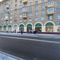 Вашему вниманию предлагаю ГАБ площадью 387.8 кв. м, в Москве