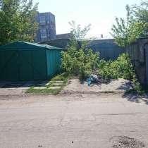 Место под гараж, в г.Кировоград