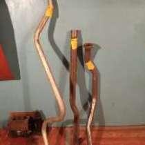 Выхлопные трубы для глушителя ГАЗ 24, в Самаре