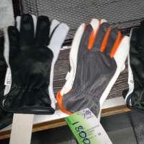 Перчатки рабочие кожаные Алматы, в г.Алматы