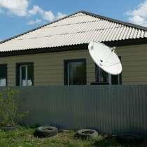 Продам или обменяю дом на квартиру, в г.Усть-Каменогорск