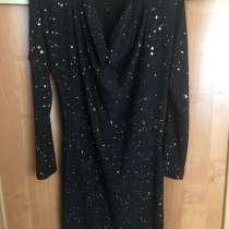 Вечернее платье, в Ейске
