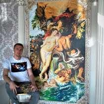 Художественная роспись интерьера (Ремесленник), в г.Гомель