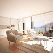 Новые апартаменты на берегу моря в Испании, Кальпе, в Хабаровске