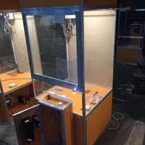 Призовой автомат хватайка-кран коготь, в Кемерове