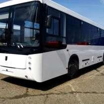 Пригородный автобус НЕФАЗ 5299-11-52, евро 5. МКПП, ДТ, в Набережных Челнах