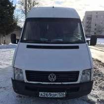 Volkswagen LT 35, в Санкт-Петербурге