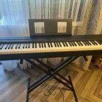 Электронное фортепиано YAMAHA, в Чапаевске