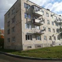 Продам 3-х комнатную квартиру в п Кондратьево, в Выборге
