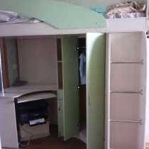 Кровать чердак, в Иркутске