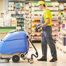 Работа в США: Уборка Супермаркетов, в г.Баку
